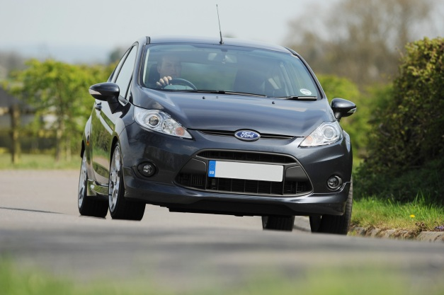 Superchips Bluefin now available for 120 PS Ford Fiesta Zetec S Mk VII