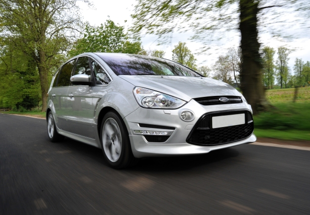 2010 onwards Ford S-Max ECU remapped by Superchips Ltd