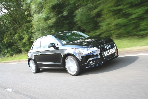 Audi A1 1.4 TFSI Sport remapped or chipped by Superchips Ltd