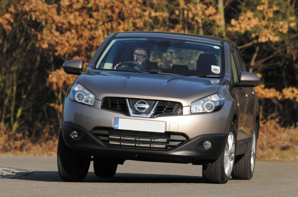 Nissan Qasqai 1.5 DCi owners can now benefit from the increased performance of Superchips bluefin ECU remap
