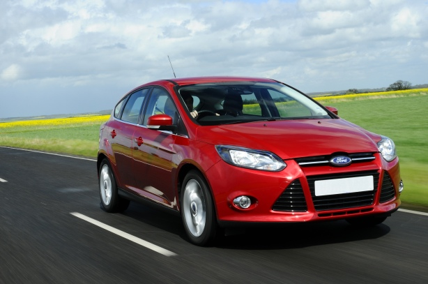 Superchips Bluefin ECU remap for the 125 PS 1.0-litre Ford Focus Ecoboost