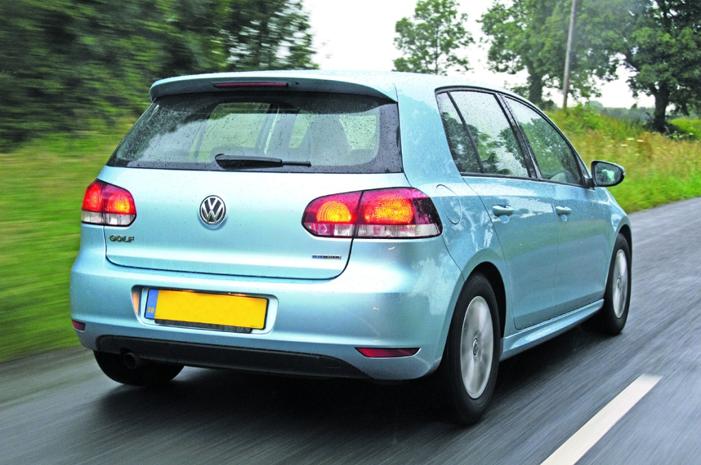 Superchips ECU remap offers VW Golf 1 6 TDi owners GTi-style