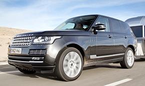 Range Rover 290W