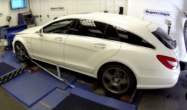 CLS63MC SIZED